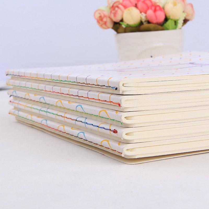 10本装护眼日记本